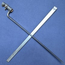 US 1873 Socket Bayonet for the Trapdoor Springfield Rifle 15